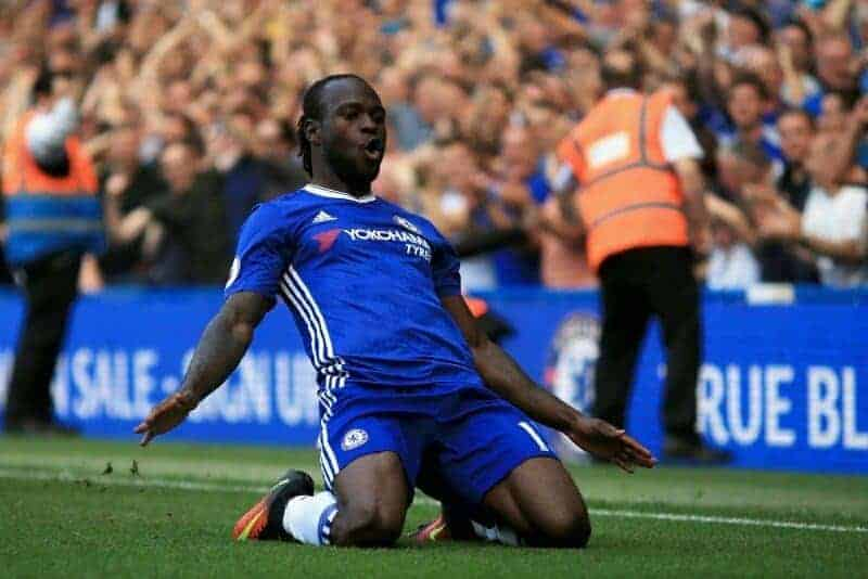Photo of Transfer: Victor Moses quits Chelsea, joins another club
