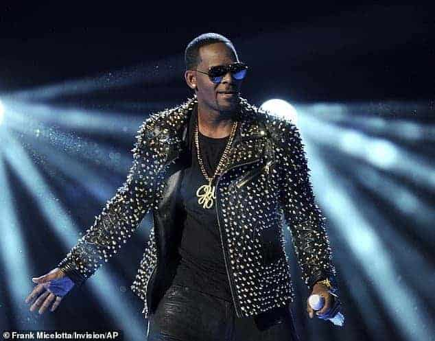Photo of Surviving R Kelly: Sony Music ends 30 years contract with singer