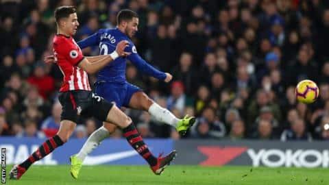 Photo of EPL: Chelsea fails to break down stubborn Southampton