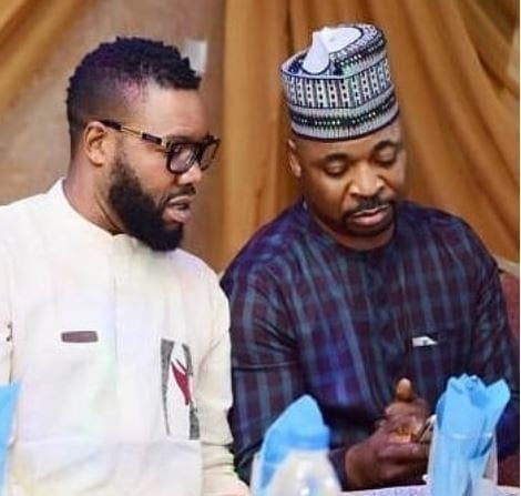 Photo of MC Oluomo is back to Oshodi – Koko Zaria