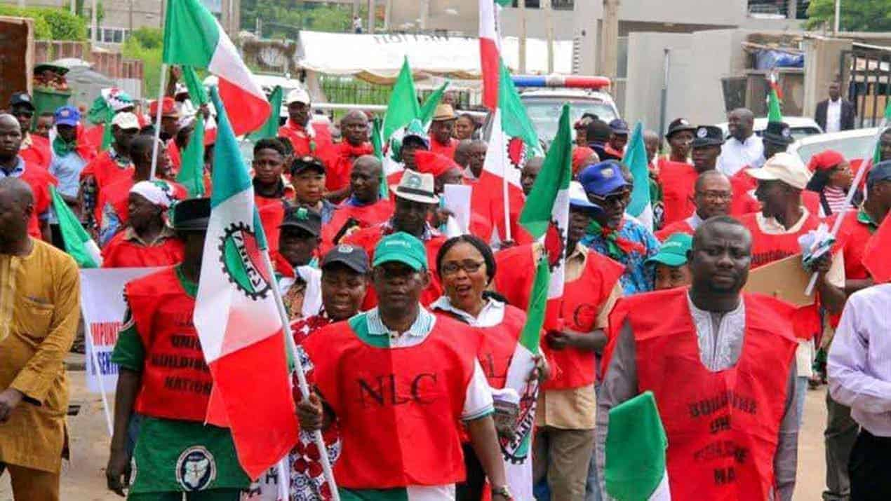 Photo of Minimum wage: NLC reacts to reduction in the proposed wage