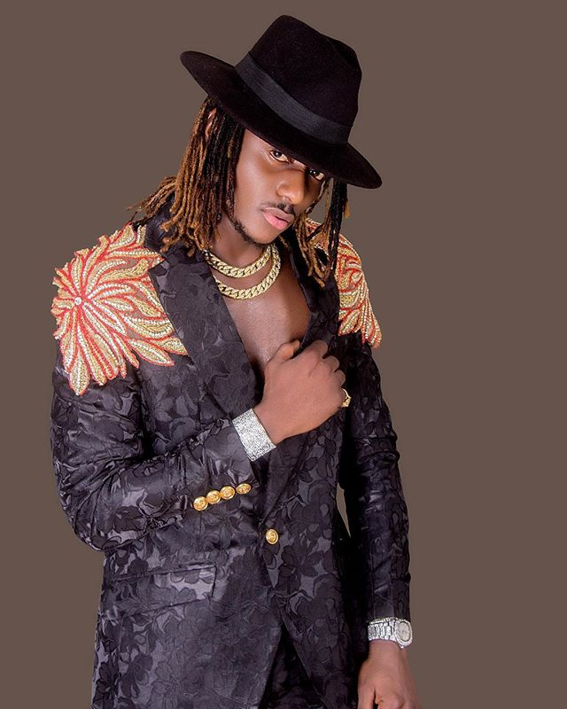 Photo of Terry G speaks on changing his name to Terry Gzuz