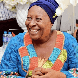 Photo of I'm not wicked but a soft-hearted person and I cry easily – Patience Ozokwor