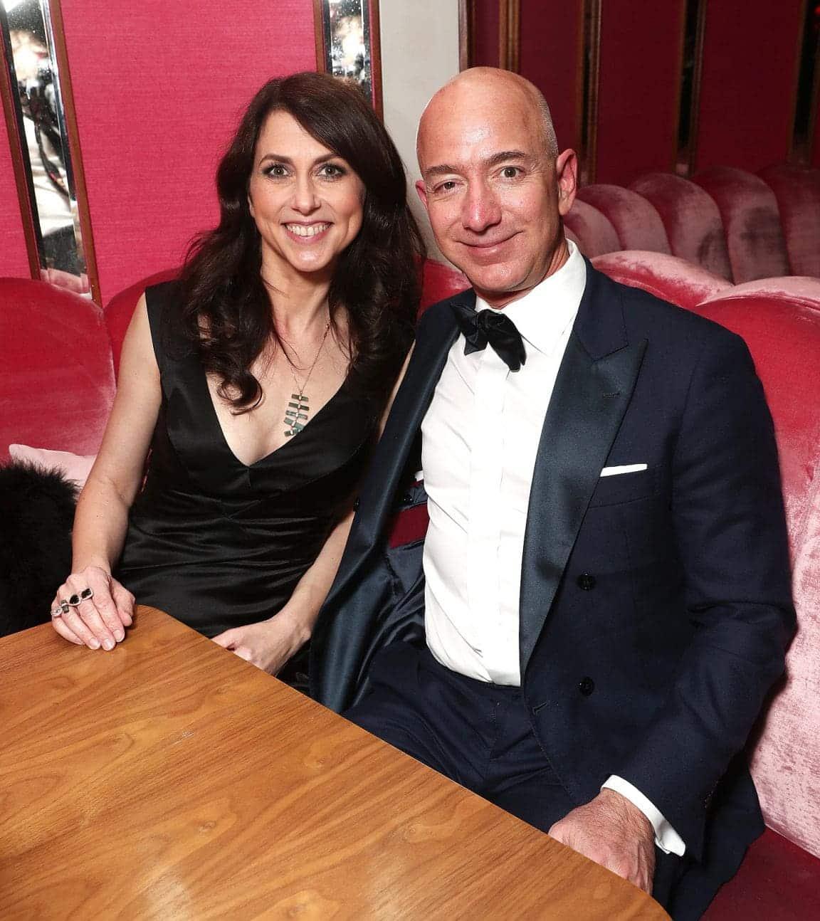 Photo of 90% of Nigerian men are like Jeff Bezos – Daddy Freeze