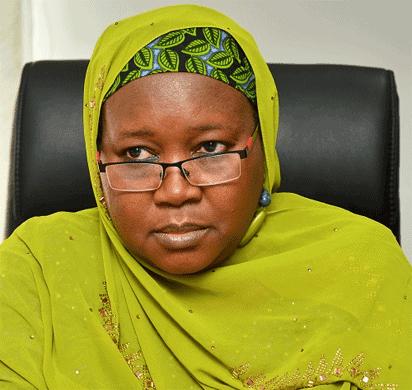 Photo of Do the right thing and resign-Sowore tells Amina Zakari