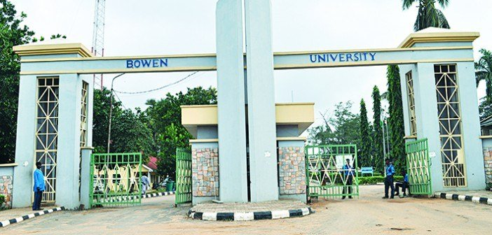 Photo of Bowen University expels 29, suspends 26 students indefinitely (See full list)