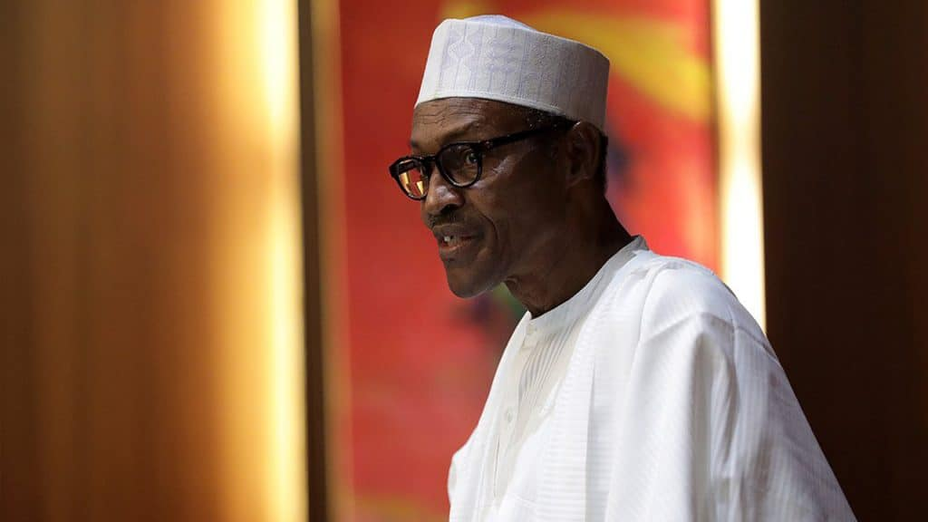 Photo of 2019 Presidential election: Buhari addresses health issues before D-day