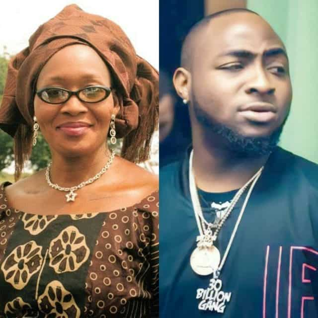Photo of Kemi Olunloyo accuses Davido of sexually harassing her, demands an apology