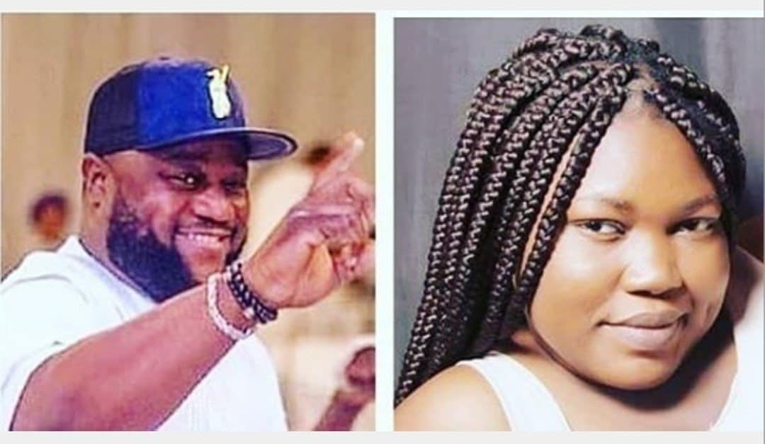Photo of Late DJ Xgee's ex girlfriend reveals shocking details about him
