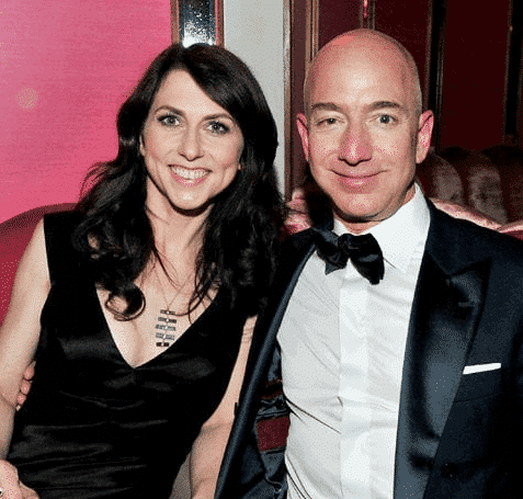 Photo of World's richest man, Jeff Bezos set to divorce his wife, MacKenzie after 25 years