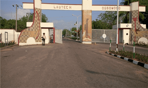 Photo of LAUTECH begins '3-day on, 2-day off' strike – Details