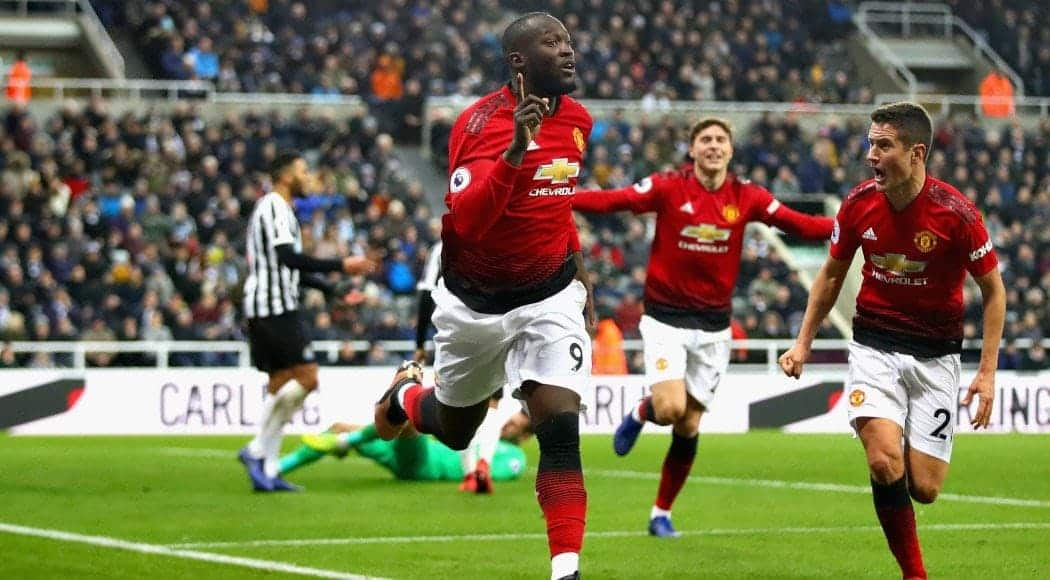 Photo of EPL: Lukaku shines as Manchester United beat Newcastle