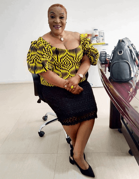 Photo of Ngozi Nwosu blames Nigerian parents for increase in marriage crash