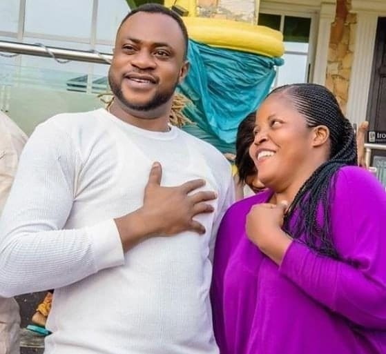 Photo of Odunlade Adekola opens up on his imperfect marriage