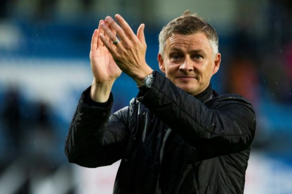 Photo of EPL: Solksjaer eye Manchester United permanent job