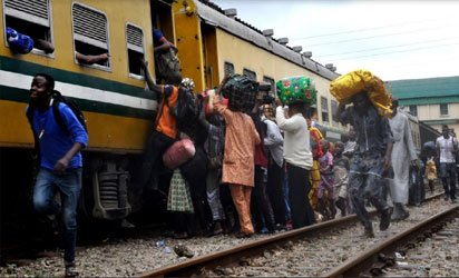 Photo of LASEMA gives update on Lagos train accident