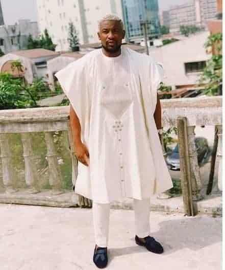 Photo of Why i helped Olawale 2013 Project Fame winner – Adekunle Gold