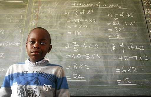 Photo of This 10-year-old boy solves mathematics faster than calculator