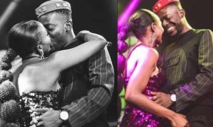 Simi and Adekunle Gold's wedding