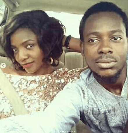 Photo of Simi and Adekunle Gold wedding: A look back at their long term relationship (photos)