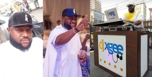 Photo of Popular Lagos DJxgee commits suicide over quarrel with wife