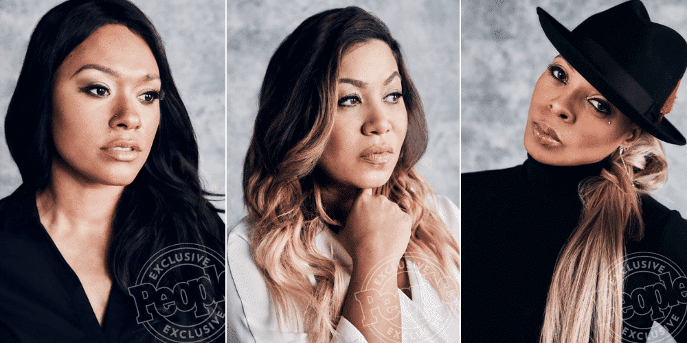 Photo of Meet the women who accused R Kelly of sexual abuse in #SurvivingRKelly