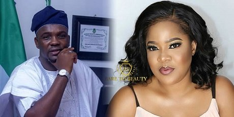 Photo of This is the apology letter Yomi Fabiyi wrote to Toyin Abraham