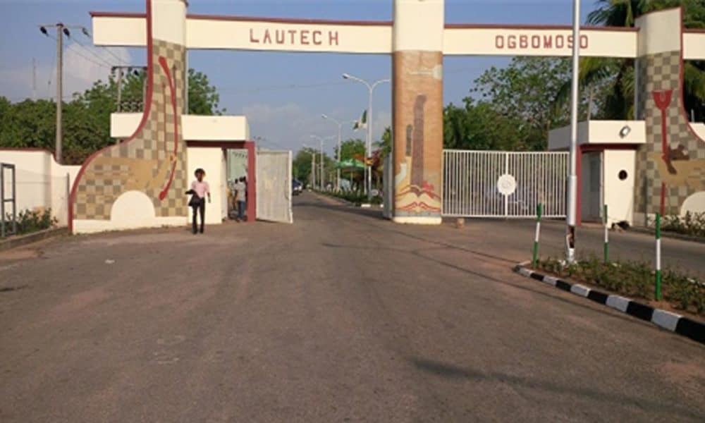 Photo of LAUTECH announces resumption of academic activities despite ASUU strike