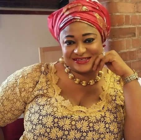Photo of Long live MC Oluomo: Ronke Oshodi Oke reacts to stabbing of NURTW boss
