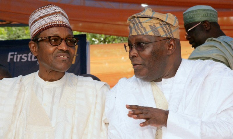 Photo of Is securing a 2nd term important than Nigeria's security? – Atiku asks Buhari