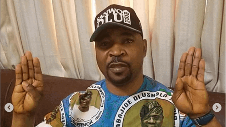 Photo of Fuji Musicians snub MC Oluomo on social media after he got stabbed with a poisoned knife