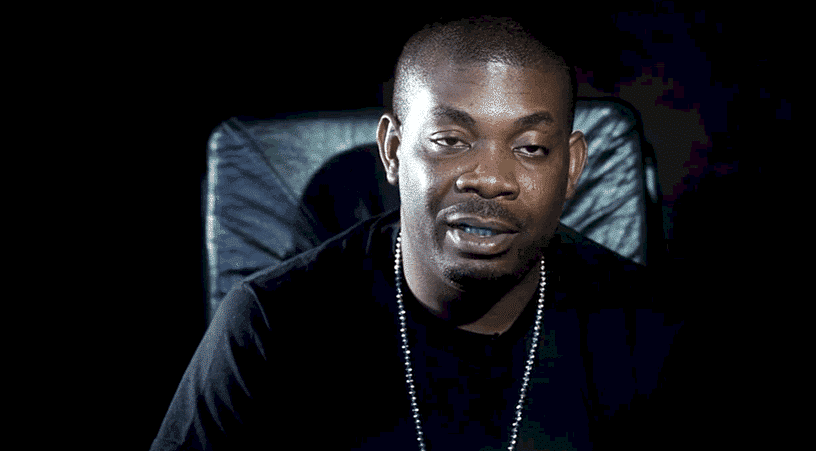 Photo of Don Jazzy reveals the tactics he will use to get close to his crush, Rihanna
