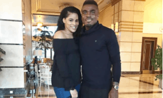 Photo of Photos of Emmanuel Emenike's completed mansion in Imo State