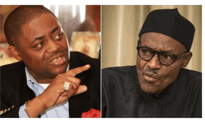 Photo of FFK lists names of Buhari's old friends who have warned him against Ruga settlement