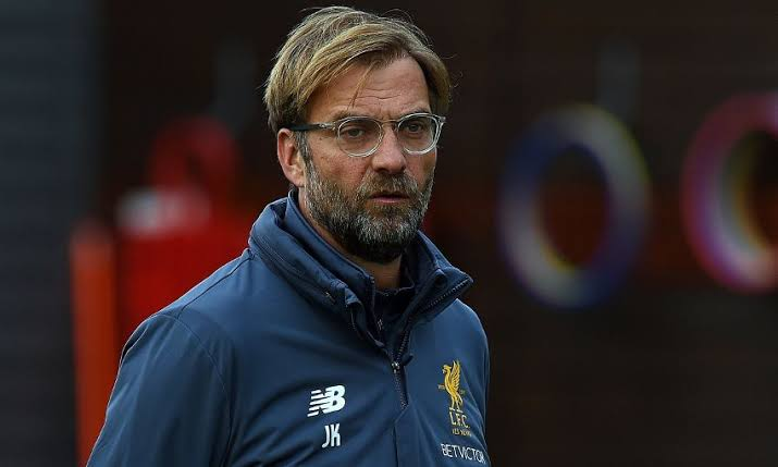 Photo of EPL: Klopp speaks on Liverpool loss to Manchester City