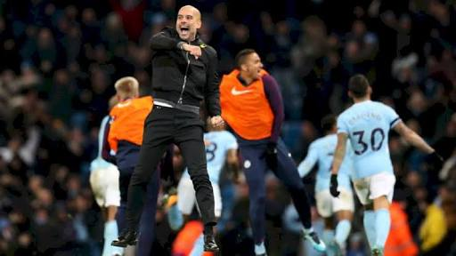 Photo of EPL: what Guardiola said after Manchester City defeated Liverpool