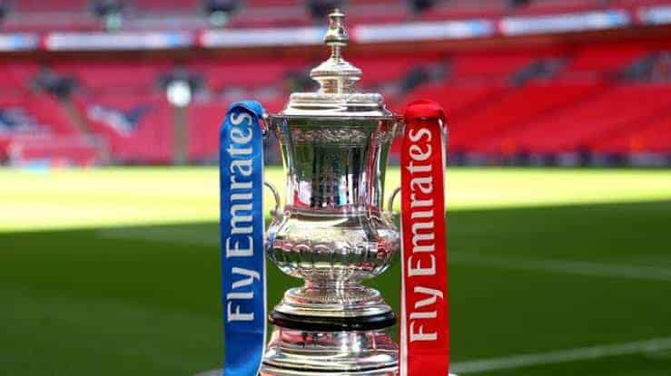 Photo of FA Cup: Arsenal to play Manchester United in 4th round draws