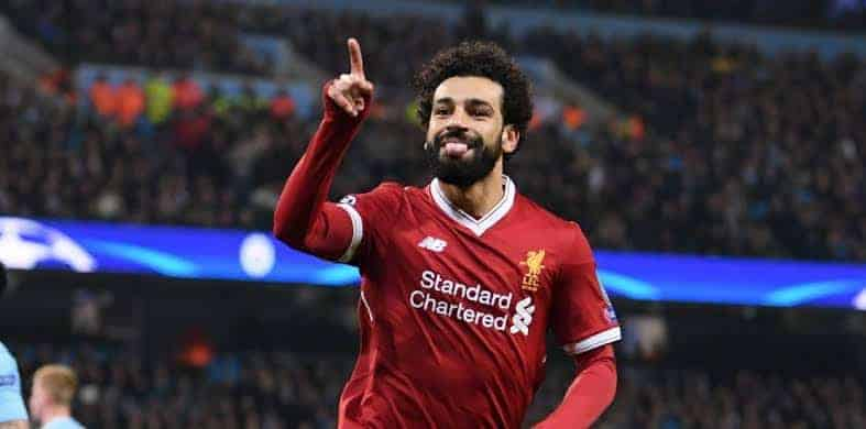 Photo of EPL: Salah wins PFA player of the month award