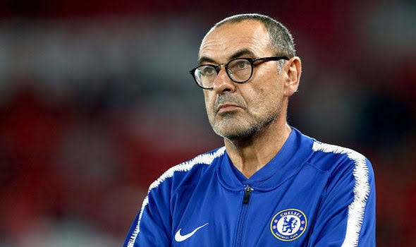 Photo of EPL: Chelsea dont need a striker in January – Sarri
