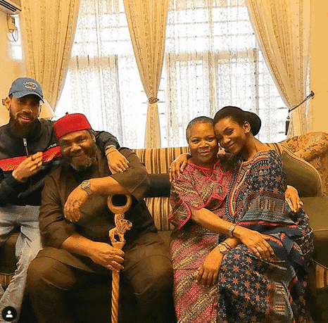 Photo of Nigerians jubilate as Genevieve Nnaji's 'Lionheart' starts streaming on Netflix
