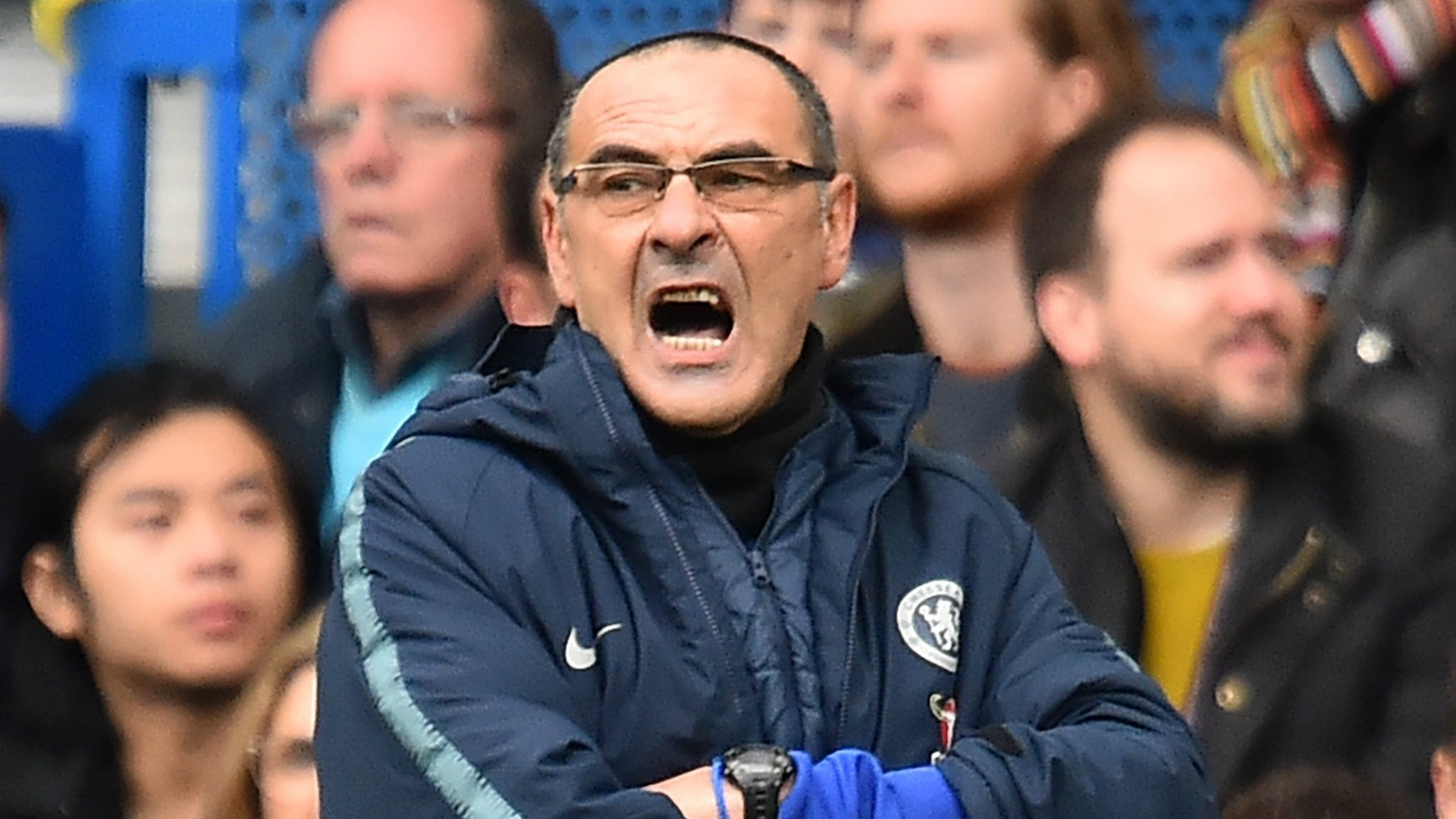 Photo of EPL:  English referees can not use VAR -Sarri