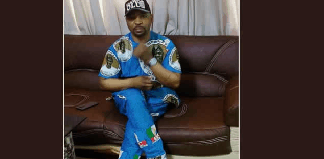 Photo of Here's how Musiliu Akinsanya became the popular MC Oluomo