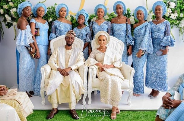 Photo of Awolowo's Grandson to shut down Lagos with wedding to Ojora's daughter