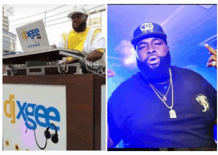 Photo of Davido's hypeman, Special Spesh weighs in on DJ XGee's suicide