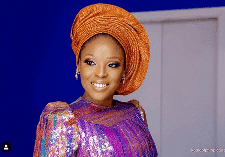 Photo of Mo Abudu's Daughter, Temidayo is having her traditional wedding today (photos)