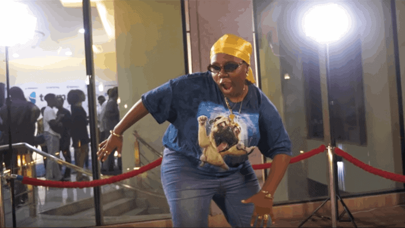 "Photo of ""Maybe I'm dreaming"" 