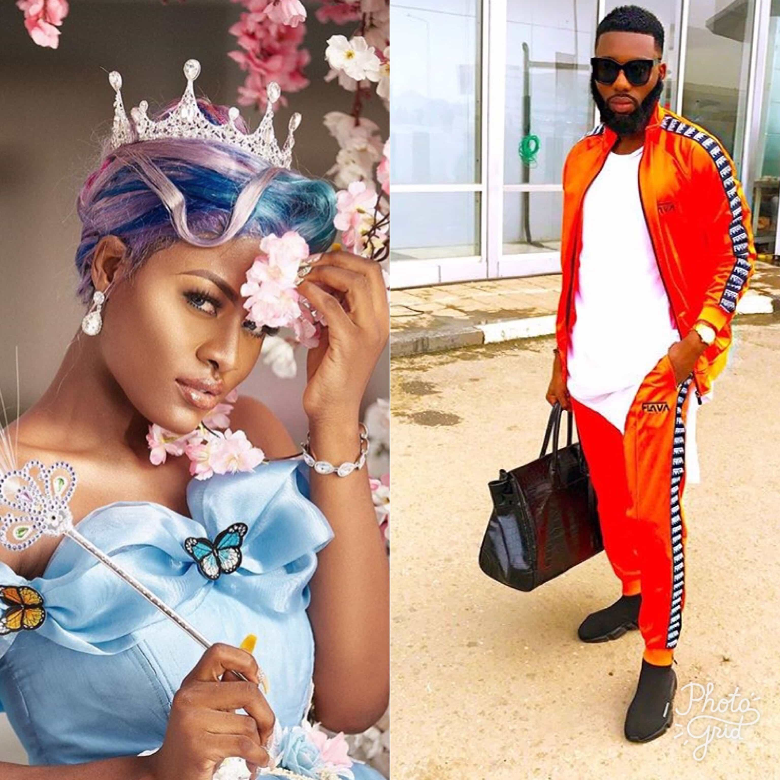 Photo of BBNaija's Alex rejected a 2018 Range Rover gift – Swanky Jerry