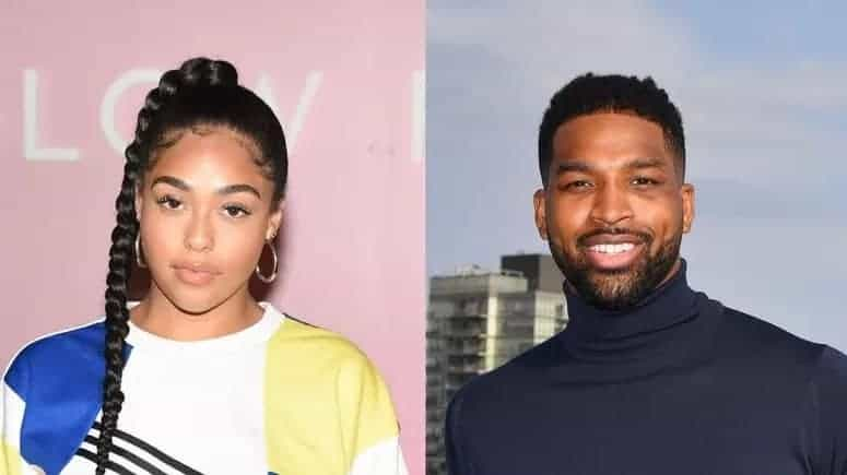 Photo of Jordyn Woods reveals more on his hook up with Tristan Thompson