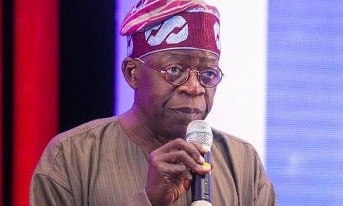 Photo of I stand with Buhari on directive against Ballot box snatchers – Tinubu