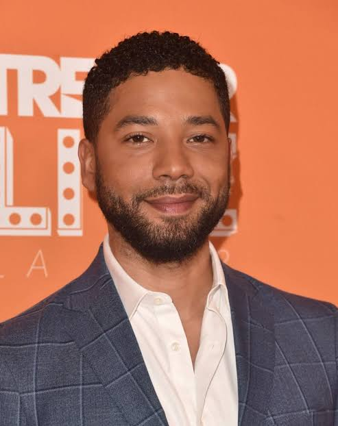 Photo of Jussie Smollett arrested over false police report